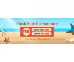 Trust Site RSorder Summer 2020 Free RSGold for U to Win on July 13