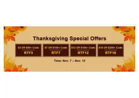 Save $18 Off to Trade Runescape 07 Gold on RSorder as Thanksgiving Special Gift