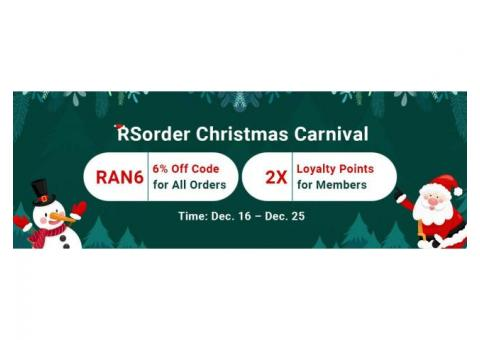 Enough 6% Off RS 2007 Gold Prepared for Xmas to Acquire on RSorder